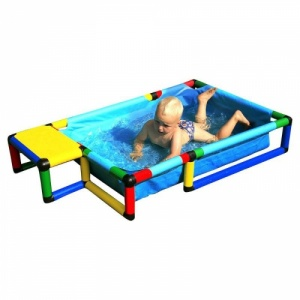 Бассейн каркасный Quadro Pool small