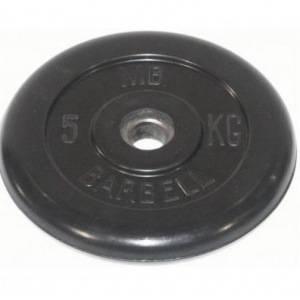 Диск MB Barbell MB-PltB51-5