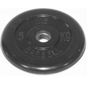 Диск MB Barbell MB-PltB31-5