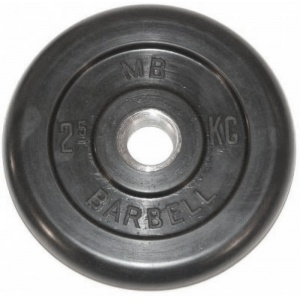 Диск MB Barbell MB-PltB31-2,5