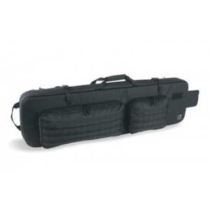 Спортивная сумка Tasmanian Tiger Dbl Modular Rifle Bag black