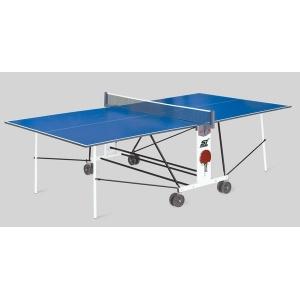 Теннисный стол с сеткой Start Line Compact Light LX
