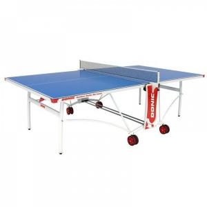 Теннисный стол Donic Outdoor Roller De Luxe bl