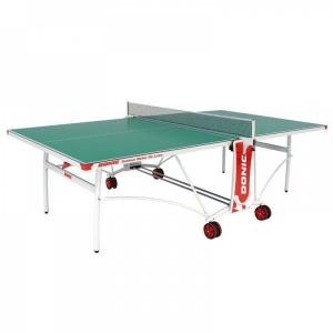 Теннисный стол Donic Outdoor Roller De Luxe gr