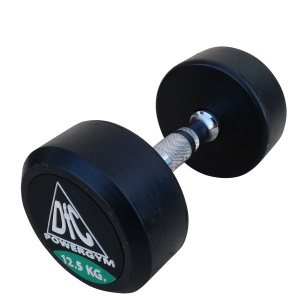 Гантель DFC Powergym DB002-12.5
