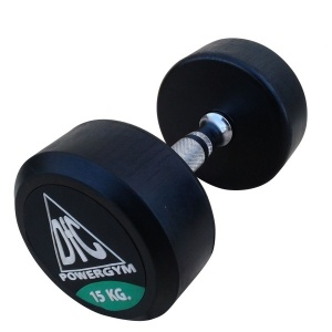 Гантель DFC Powergym DB002-15