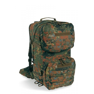 Военный рюкзак TASMANIAN TIGER Patrol Pack Vent FT flecktarn 2