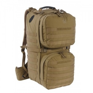 TASMANIAN TIGER TT Bug Out Pack Vent khaki