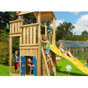 Детский городок Jungle Gym PlayHouse Module для Jungle PalaceCottage