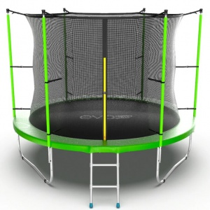 Спортивный батут Evo Jump Internal 10ft Green