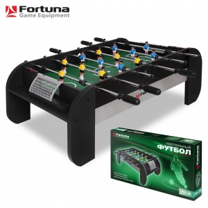 Настольный футбол Fortuna Game Equipment FD-35  97х54х35 см
