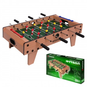 Настольный футбол Fortuna Game Equipment Junior FD-31 69х37х24 см