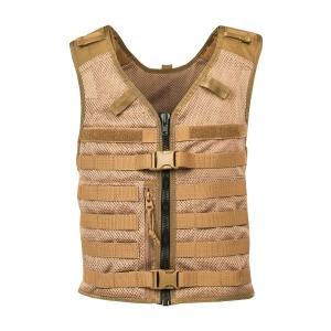 TASMANIAN TIGER TT VEST BASE MK II PLUS