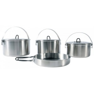 TATONKA FAMILY COOKSET L