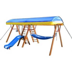 Детский спортивный комплекс Kampfer Shadow hill