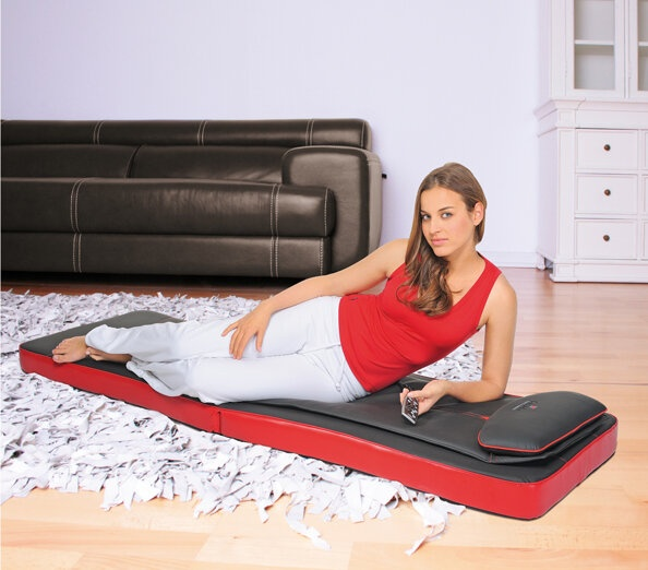 Kampfer массажер инструкция кресло массажеры для тела