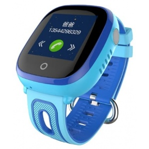 Умные часы ZDK DF31G GPS+LBS IP67 Waterproof