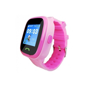 Умные часы ZDK HW8 GPS+LBS IP67 Waterproof
