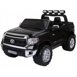 Электромобиль Rivertoys Tundra Tundra mini JJ2266 черный