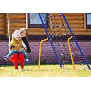 Детский спортивный комплекс Карусель СК 3.3.20.00-42