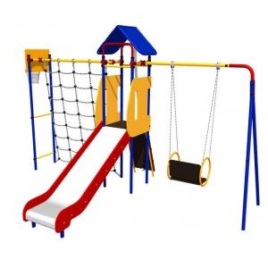 Детский спортивный комплекс Romana СК-3.3.14.27