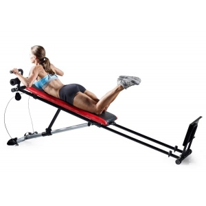 Силовая стойка WEIDER Total Trainer Ultimate Body Works