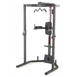 Многофункциональный силовой тренажер WEIDER PRO Power Rack