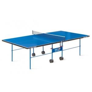 Стол теннисный с сеткой Start Line Game Outdoor-2