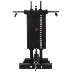 Стек 90 кг для F430 Body Craft F200