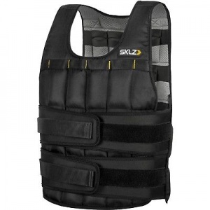 Утяжелитель SKLZ Weighted Vest Pro