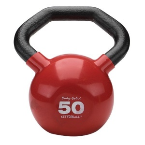 Гиря Body Solid Kettleball KBL50