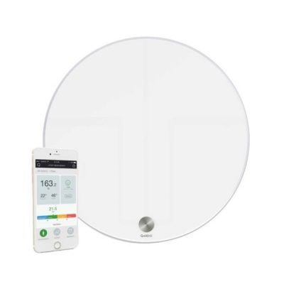 Электронные весы Qardio Base Wireless Smart Scale