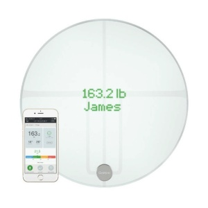 Электронные весы Qardio Base 2 Wireless Smart Scale