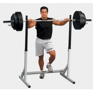 Стойка для штанг Body Solid Powerline PSS60