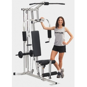 Мультистанция Body Solid Powerline PHG1000