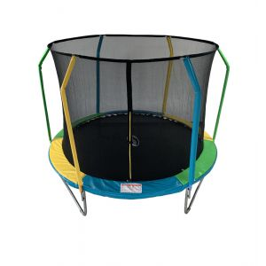 Спортивный батут Sport Elite FLY FR-60-8FT 2,44 м