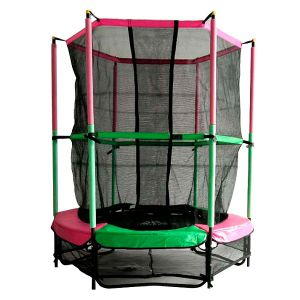 Спортивный батут DFC Jump Kids 55INCH-JD-GP