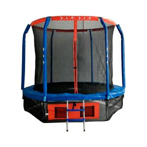 Спортивный батут DFC JUMP BASKET 12FT-JBSK-B