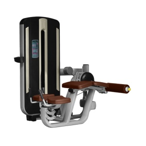 Тренажер на сгибание ног лежа Bronze Gym MNM-013A