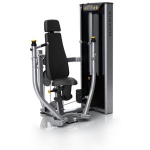 Тренажер на жим от груди Matrix VERSA VS-S13H