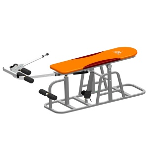 Инверсионный стол электрический DFC XJ-E-03RL