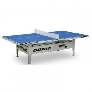 Теннисный стол Donic OUTDOOR Premium 10 синий