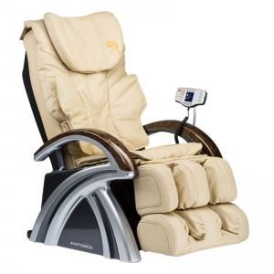 Массажное кресло Anatomico Amerigo (бежевое)