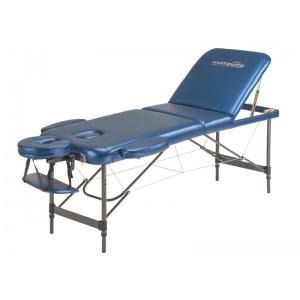 Массажный стол Anatomico Breeze (синий)