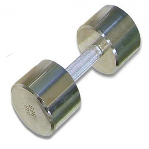 Гантель MB Barbell FitM-9