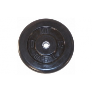 Диск MB Barbell MB-PltB31-10
