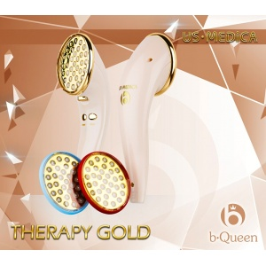 Массажер US Medica Therapy Gold