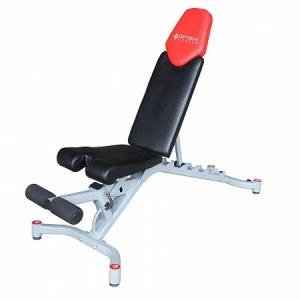 ������������������� ������ Optima Fitness UTILITY BENCH