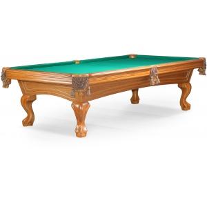 Бильярдный стол для пула Weekend Hilton 8ф ясень