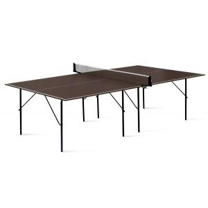 Теннисный стол без сетки Start Line Hobby-2 Outdoor